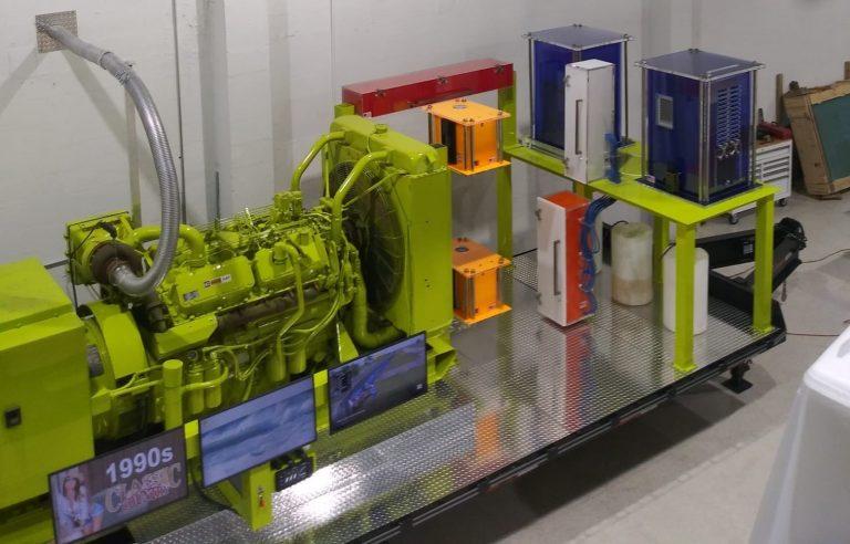 Green Hydrogen On Demand