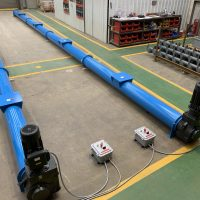 TWMA Tubular Conveyors